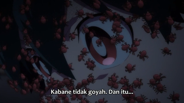 Kemono Jihen Episode 02 Subtitle Indonesia
