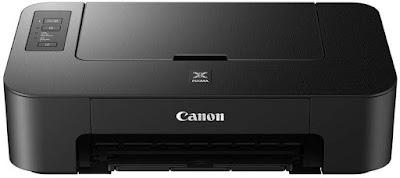 Download Driver Canon Pixma TS205
