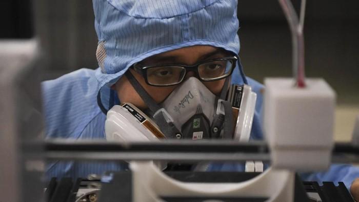 Pasien Corona Tembus Sejuta, 5 Negara Ini Catatkan Jumlah Kasus Terbanyak