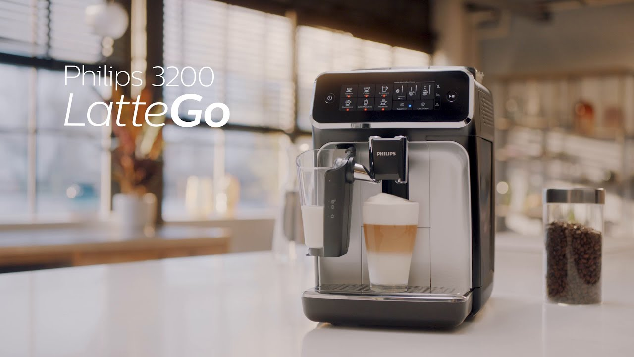 [Event] Philips launches new range of coffee machines, offering a fresh, fuss-free café style experience at home