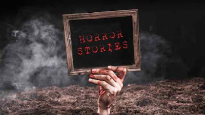 Real Horror Story in Hindi