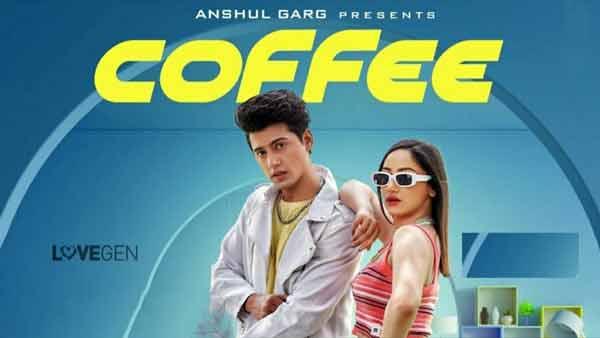 aroob khan coffee song