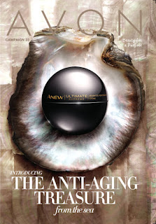 Avon Campaign 23 The Online date on this Avon Catalog 10/15/16 - 10/28/15 Click on Image