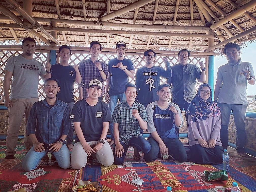 Aktivis Desak Bupati Tangerang selesaikan  IPAL TPA Jatiwaringin