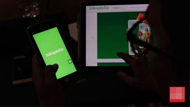 Isu Data Pengguna Bocor, Bagaimana Nasib Kartu Kredit dan Ovo di Tokopedia?