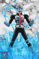 S.H. Figuarts Kamen Rider 1 (THE FIRST Ver.) 29