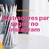 6 Ilustradores para você seguir agora no instagram