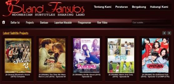 Di jaman internet seperti sekarang ini kita bisa nonton film atau drama luar negeri secara Download Subtitle Indonesia Drama Korea & Film Barat Terlengkap