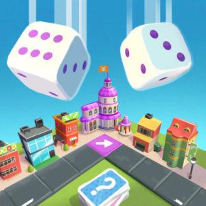 Download Board Kings Mod Apk v3.6.1 [Unlimited Gems/Dice Rolls]