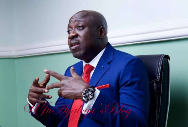 How Jonathan Made Obama Support Buhari in 2015 - Bolaji Abdullahi