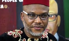 IPOB Speaks On Nnamdi Kanu's Return To Nigeria For Mother's Burial