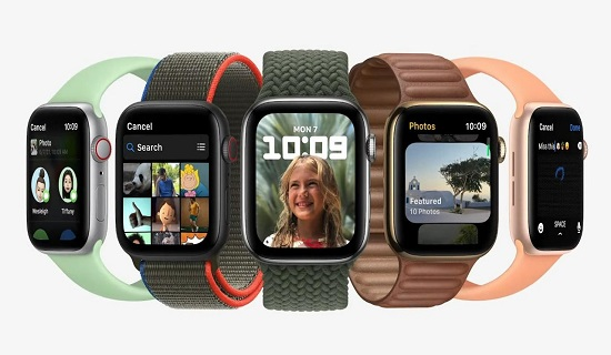 WatchOS 8: Here's everything new coming to your Apple Watch