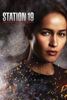 Station 19 2ª Temporada Torrent - WEB-DL 720p Dual Áudio