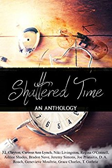 Shattered Time Anthology