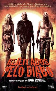 Rejeitados Pelo Diabo (2005) Torrent