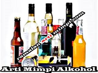 Arti Mimpi Alkohol Pertanda Buruk