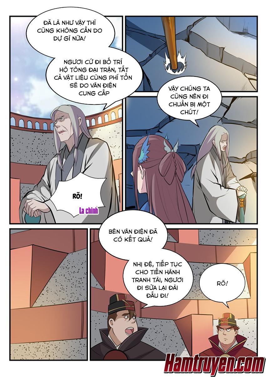 Bách Luyện Thành Thần Chapter 192 trang 4 - CungDocTruyen.com
