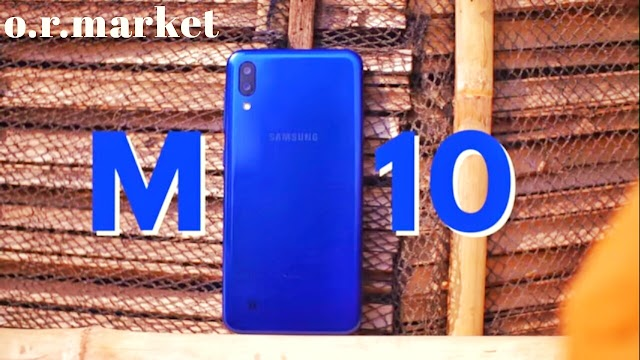 samsung galaxy m10 phone camera price and features
