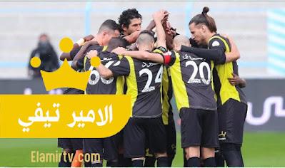 رسمياً.. نجم الاتحاد ينتقل لنادي الباطن على سبيل الإعارة