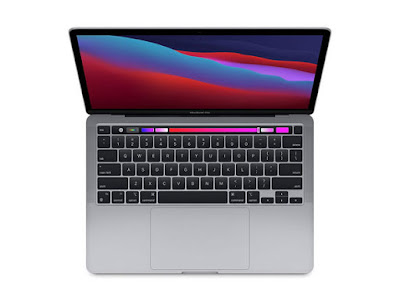 Apple MacBook Pro 13-inch M1 Chip Price in Bangladesh & Full Specifications