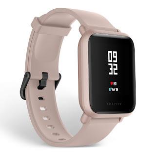 Amazfit BIP Lite Women Smartwatch