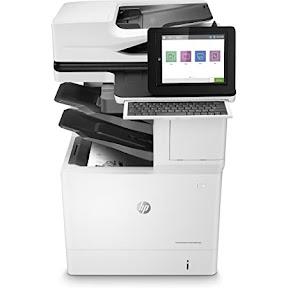 HP LaserJet Enterprise Flow MFP M636z Drivers Download