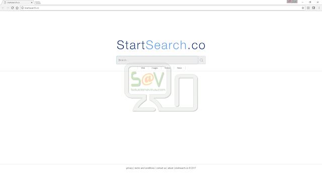 Startsearch.co (Hijacker)