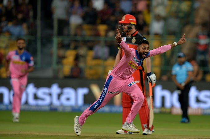 4 Players have taken hat-tricks for Rajasthan Royals in IPL, See the complete stats