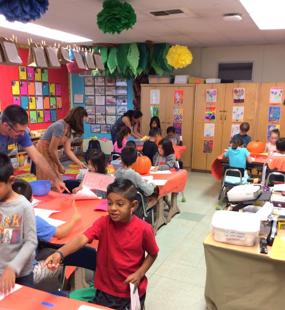 2nd grade pumpkin math for a hands-on autumn mathematical activity