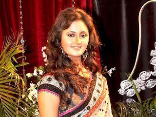 Rashmi-Desai