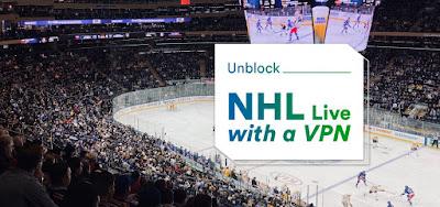 NHL VPN Blackouts