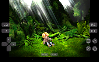 Downloda Matsu PSX Emulator Lite 3.66 APK for Android