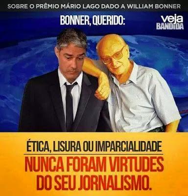 Resultado de imagem para Globo: _ Ai, como sou bandida!