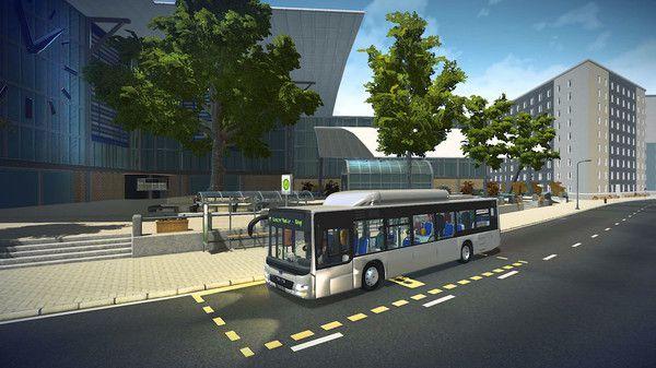 Bus Simulator 16 Gold Edition