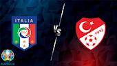 مشاهدة مباراة ايطاليا وتركيا بث مباشر يلا شوت اليوم 11-06-2021 في بطوله امم اوروبا