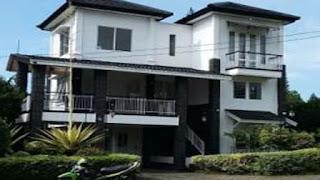 Blok B1 No 9 Villa Istana Bunga Lembang Bandung