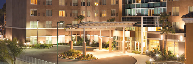 Hotel Hyatt House at Anaheim Resort/Convention Center em Anaheim