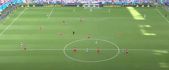 Bongkar Taktik Shin Tae Yong Kalahkan Jerman Piala Dunia 2018