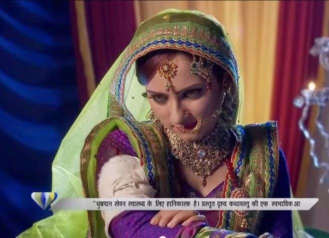 jodha and ruqaiya relationship problems
