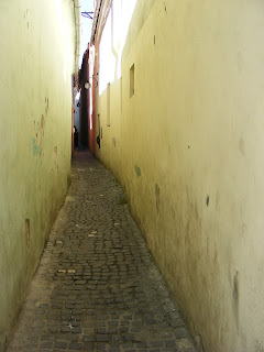 Strada Sforii Brasov,