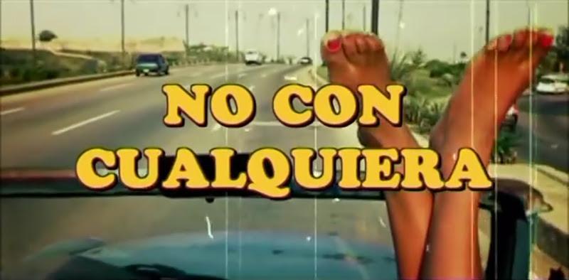 Paulo FG y su Elite - ¨No con cualquiera¨ - Videoclip - Dirección: Santana - Portal Del Vídeo Clip Cubano - 02
