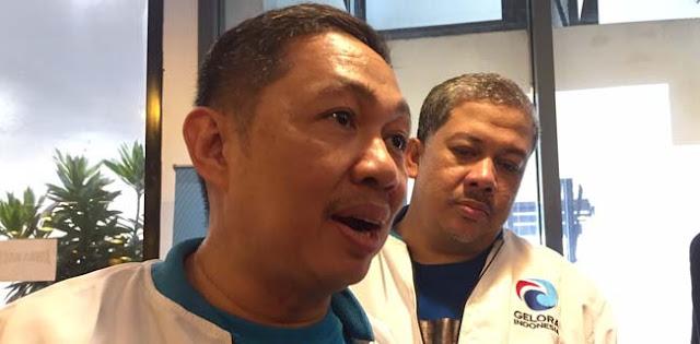 Partai Gelora Bakal Hentikan Polarisasi Partai Agamis Dan Nasionalis