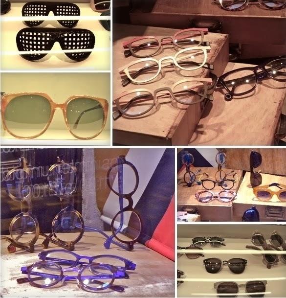 b29f867639 que dan un producto como estas gafas TV. Son dignas de mi amiga Susana del  Pino, realizadora de Versión Española y una veterana de TVE