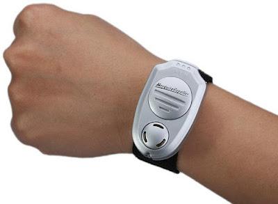 Wrist Mosquito Repeller Gadget