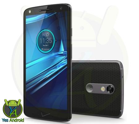 Motorola DROID Turbo 2 XLTE XT1585 64GB Full Specs Datasheet