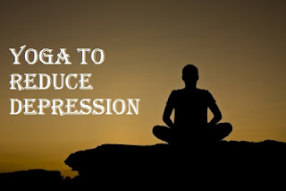 Yoga To Reduce Depression