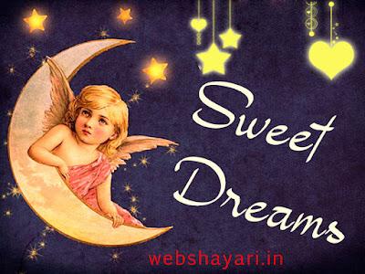 sweet dreams hd pic