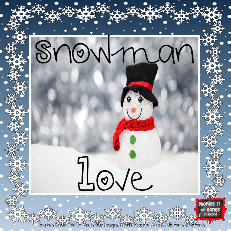 Build student comprehension and writing skills using graphic organizers and story response sheets with your favorite snowman mentor texts.