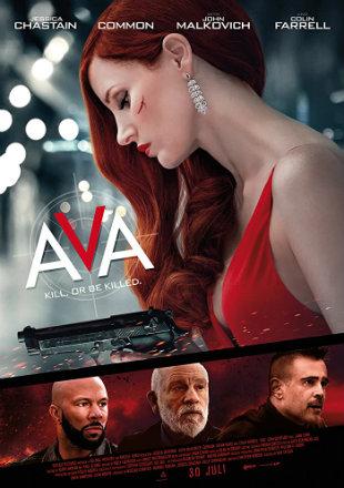 Ava 2020 Full Hindi Movie Download