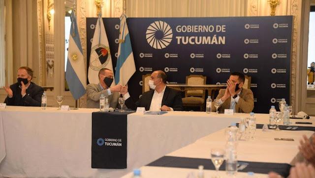 Gremio destacó obras viales en Tucumán por 4.000 millones que favorecen reactivación económica